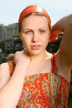 Stephanie Love Photoshoot