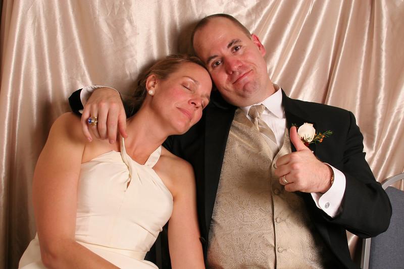 Heidi and Eric Wedding Photobooth Highlights